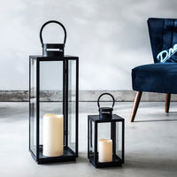 Malvern Outdoor Lantern Bundle