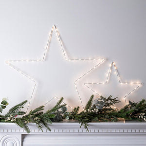 Osby Star Window Light Bundle