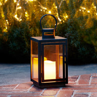 Malvern Battery Outdoor Lantern