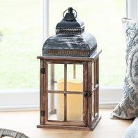 The Estate Battery Lantern