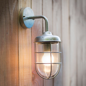 St Ives Harbour Outdoor Wall Light