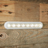Supersized Warm White Touch Operated Battery Cupboard Light