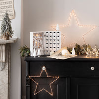 Rose Gold Regular Osby Star