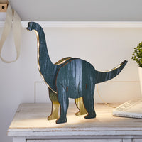 Diplodocus Light Up Dinosaur Figure