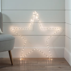 Osby Oversized Star Light