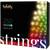 20m 250 LED Twinkly Smart App Controlled String Lights Special Edition