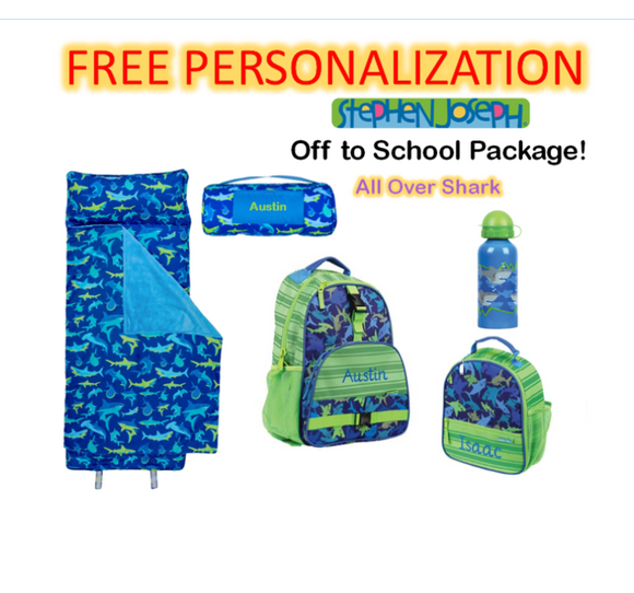 School Gear Packages