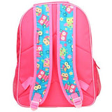 Personalized Owl Backpack by Stephen Joseph