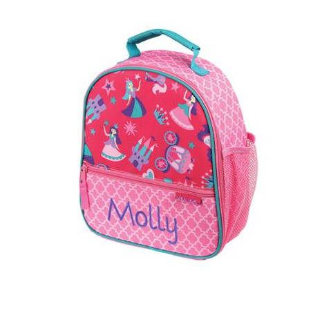 Personalized Princess Lunchbox