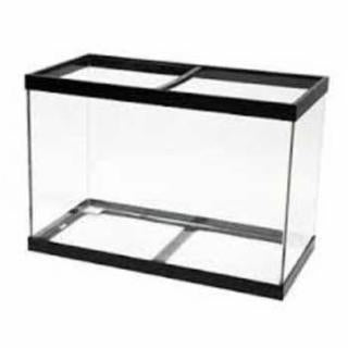 65 Gallon Marineland Tank Black 36x18x24