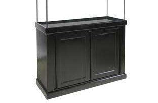 Marineland Monterey Stand Black 48in x 18in