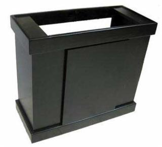 Marineland Majesty Cabinet Stand 36x12 Black