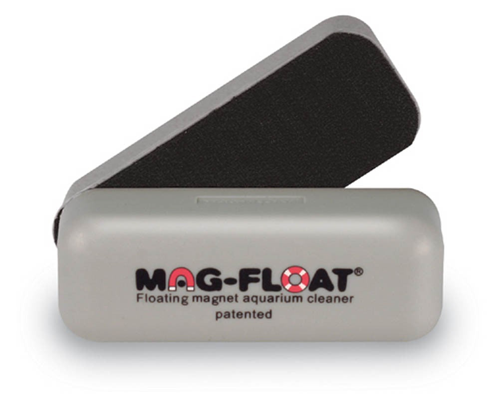 Mag Float 125 Medium for Glass