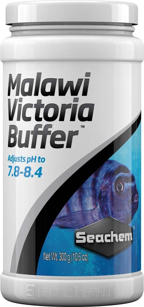 SeaChem Malawi And Victoria Buffer 300 Gram