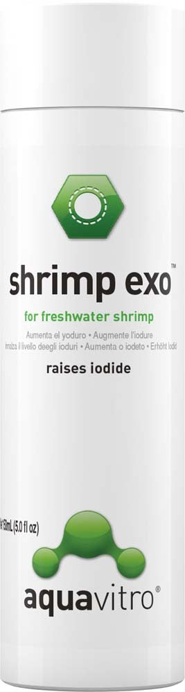 Aquavitro Shrimp exo 150 mL