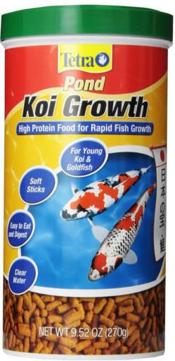 Tetra Koi Growth Sticks 9.52 oz