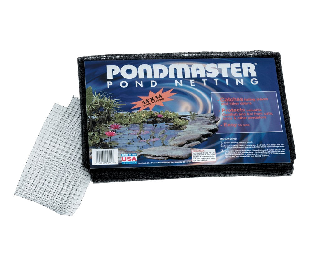 Pondmaster Netting Pond 14ftx14ft