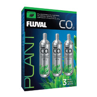 Fluval 3.3oz Disposable CO2 Cartridge