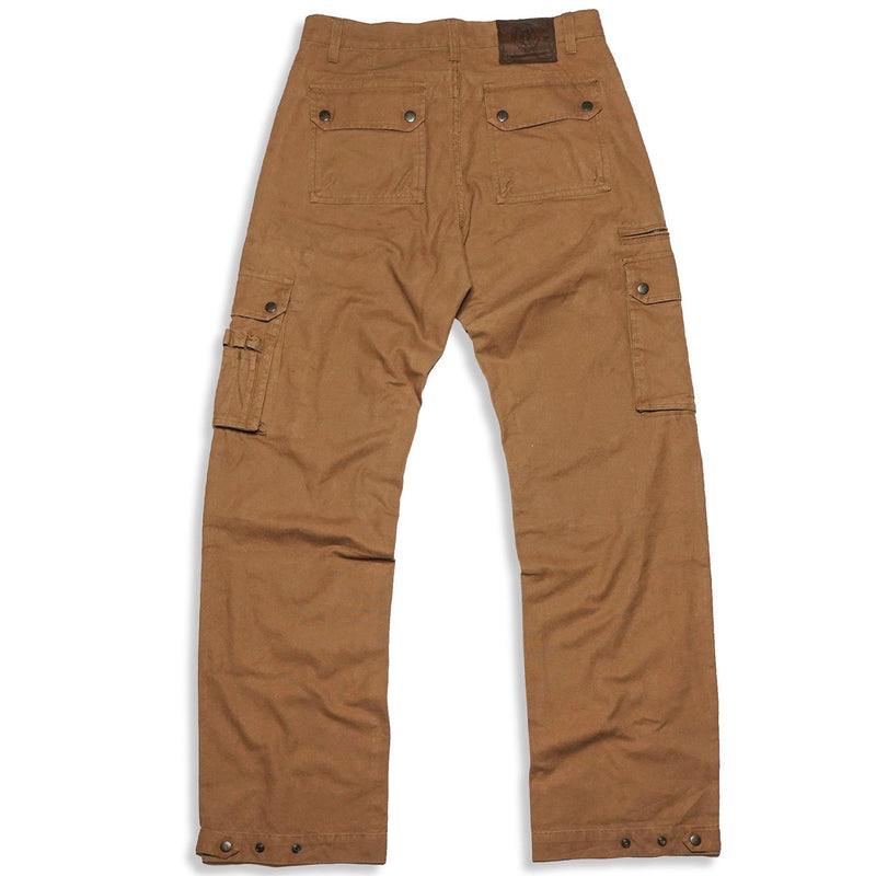 Derby Cargo Pants in Tobacco - Kakadu Traders Australia