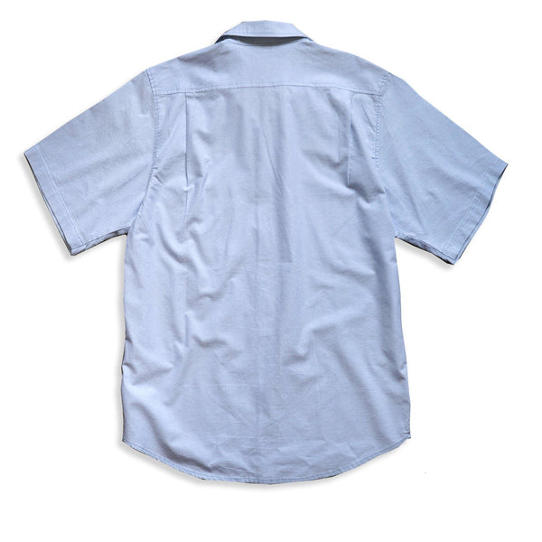 Hayman Shirt in Pale Blue - Kakadu Traders Australia