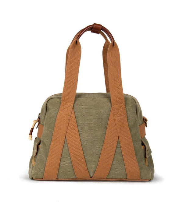 Trap Duffle Mini in Rosemary - Kakadu Traders Australia
