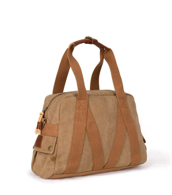 Trap Duffle Mini Toffee - Kakadu Traders Australia