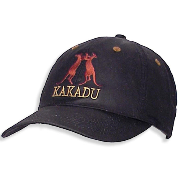 Kakadu Ball Cap in Black, Brown, Olive/Tan, Maroon/Tan - Kakadu Traders Australia