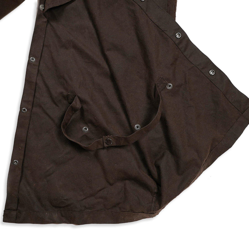 Long Rider 3-in-1 in Brown