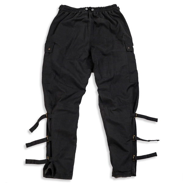 Walk-A-Bout Pants in Black - Kakadu Traders Australia