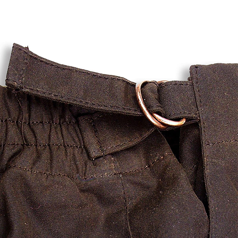 Walk-A-Bout Pants in Brown