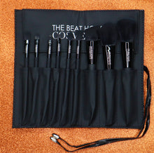 Load image into Gallery viewer, DIAMONDS R 4EVER 9 PIECE LUXURY BRUSH SET - The Beat House