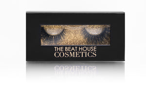 LIGHTWEIGHT 5D MINK LASHES - The Beat House