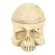 Load image into Gallery viewer, Crazy Hard Resin 7 Holes Tattoo Skull Head Holder Stand for Inks Pigment