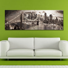 Load image into Gallery viewer, DYC 10890 Photography Architectural Landscape in Busy Cities Print Art