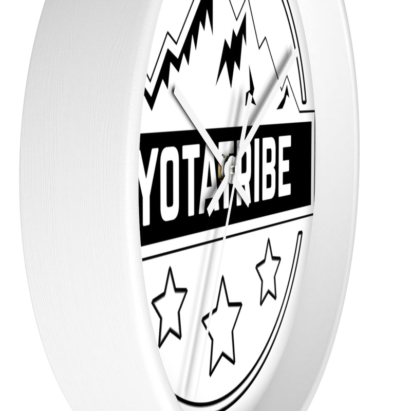 Yotatribe Wall clock