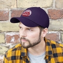 Upstate Cruisers - Embroidered Logo Hat by Reefmonkey Land Cruiser Club Hat