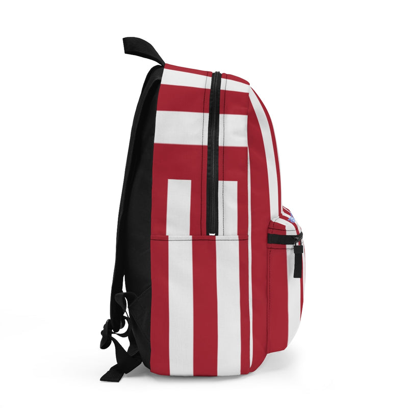 American Flag Backpack (Made in USA) by Reefmonkey Back to School