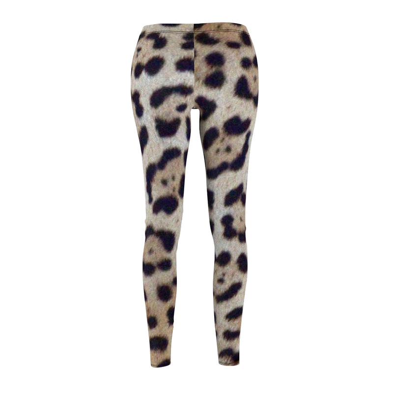 Jaguar Leggings Yoga Pants by Reefmonkey