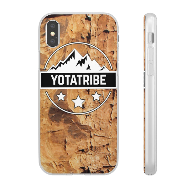 YOTATRIBE - Rock Phone Cover - by Reefmonkey - @yotatribe