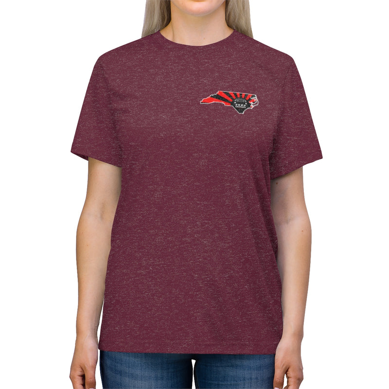 NCFJ Cruisers Value Triblend Tshirt