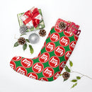 TEQ Toyota Christmas Stockings