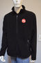 Toyota TEQ Embroidered Fleece Jacket - XS to 6XL!