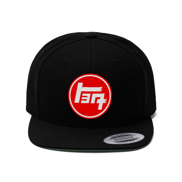 TEQ Embroidered Hat FJ40 FJ45 gift for car guy