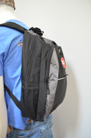 Toyota Backpacks Embroidered Logo Back Pack