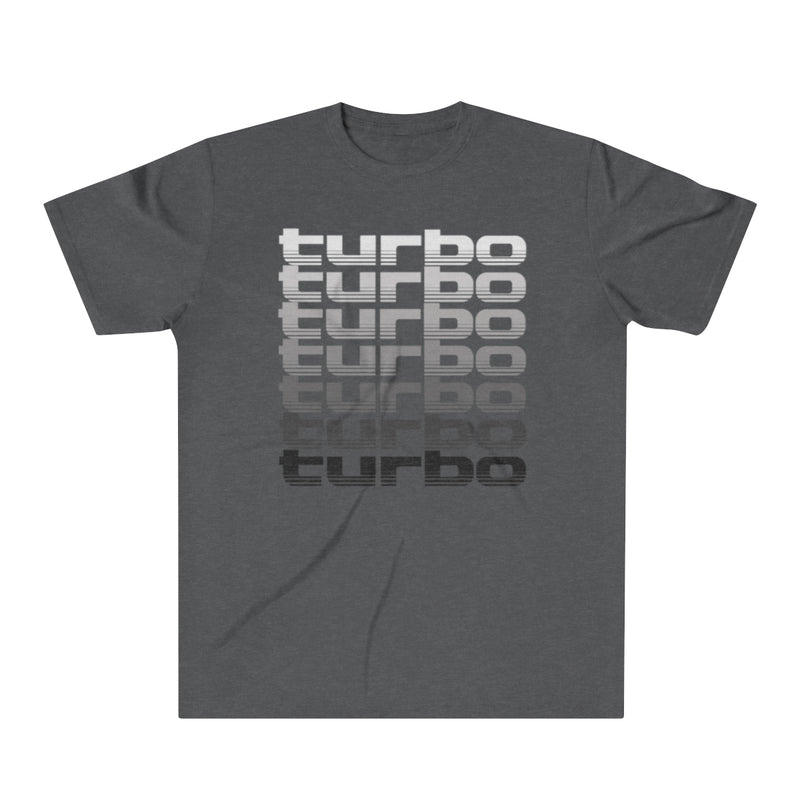 Toyota Land Cruiser Turbo Men's Tri-Blend T-Shirt by Reefmonkey
