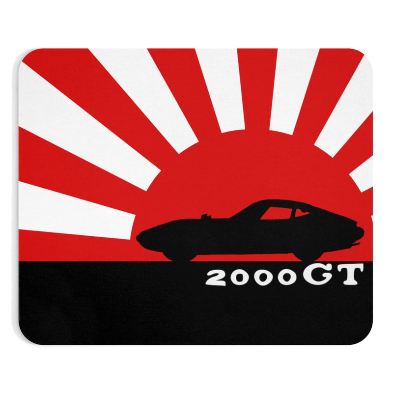 2000GT Mousepad Toyota 2000 GT Mouse Pad