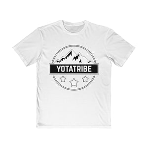 YOTATRIBE - Slim Fit Tee BIG LOGO style - by Reefmonkey partner @yotatribe