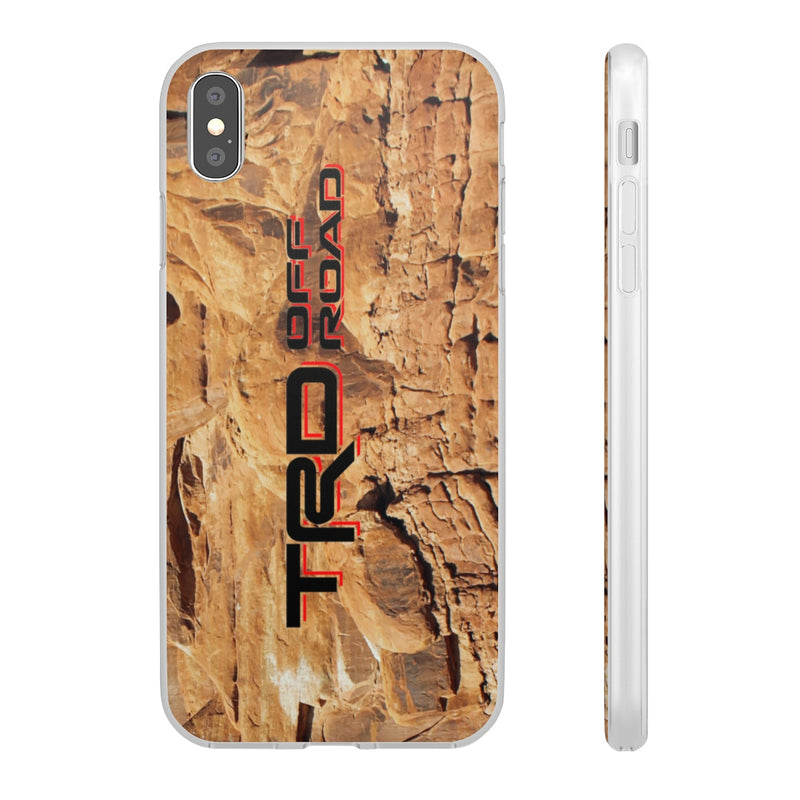 Toyota TRD Off Road - Rock Phone Cover by Reefmonkey