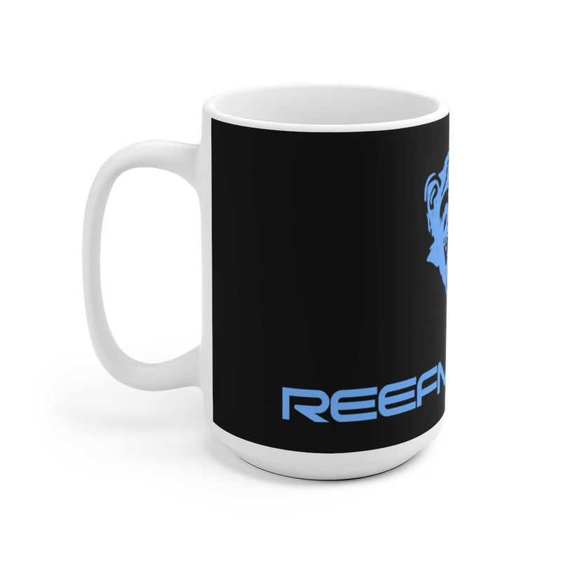Reefmonkey Coffee Mug