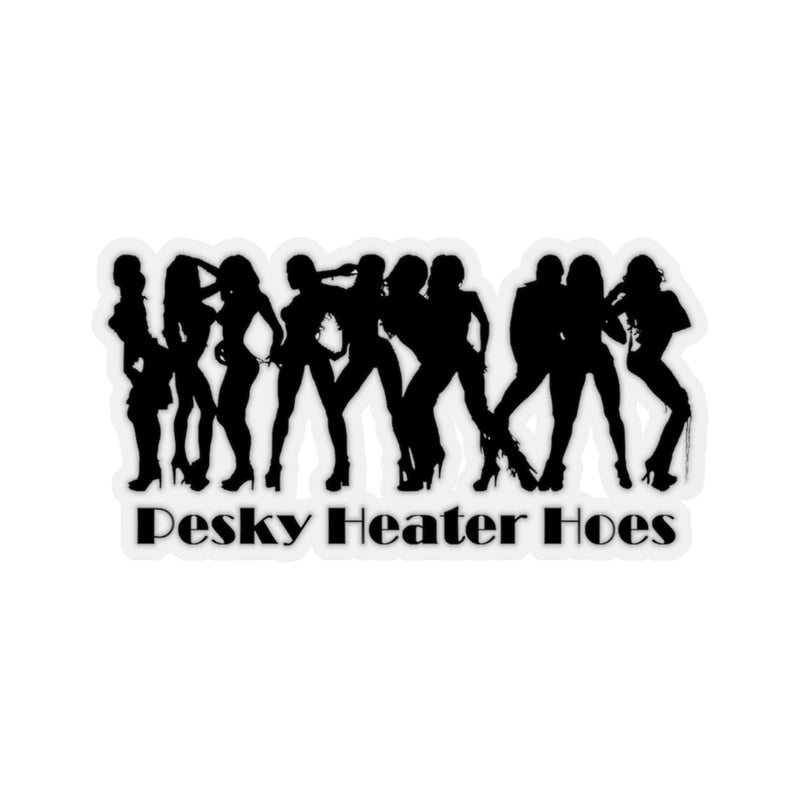 PHH Pesky Heater Hose (hoes) Decal TEQ Toyota Fj80 Fzj80 Land Cruiser Sticker